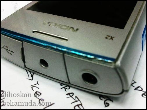 Nokia X2 tercalar