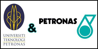 Graduan UTP dan kerja Petronas