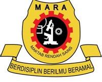 Ranking MRSM PMR 2011